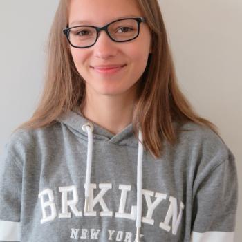 Babysitter Zürich: Mira Machulenko