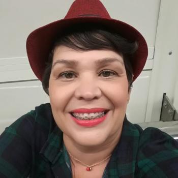 Niñera Santiago de Chile: Elsy
