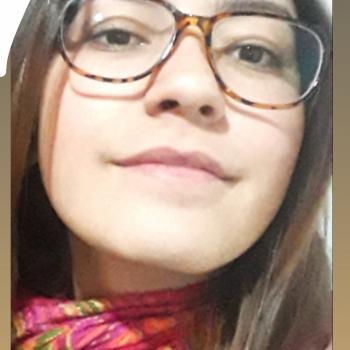 Babysitter Córdoba: Priscila