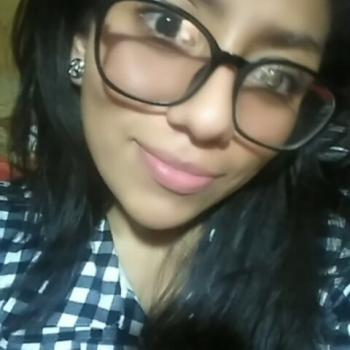 Babysitter in Lima Lima: Rosario