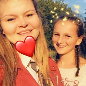 Babysitter Namur: Charlotte et Justine