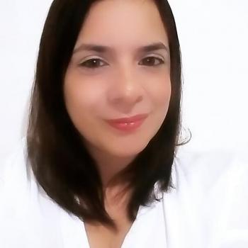 Babysitter Santiago de Cali: Adriana