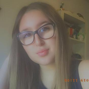 Baby-sitter Lyon: Alyssa