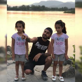 Babysitter Basel: Amir