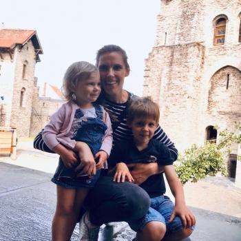 Babysitwerk in Gent: Sara