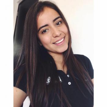 Niñera Pto Vallarta: Vicky