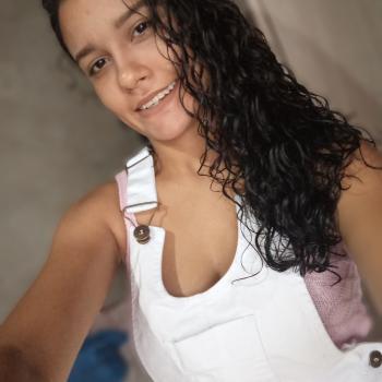 Babysitters in Fortaleza: Maria