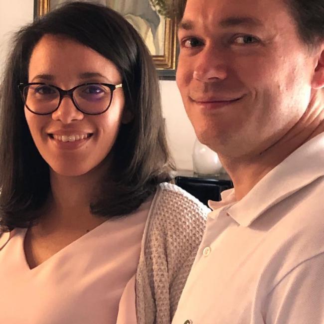 Babysitting job in Versailles: Stéphanie