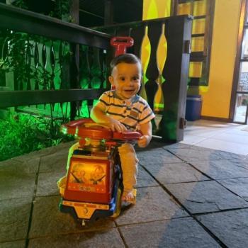 Emprego de babá em Rio de Janeiro: emprego de babá Paula Monique