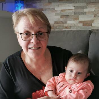 Nanny in Cornellà de Llobregat: InmaculadaI