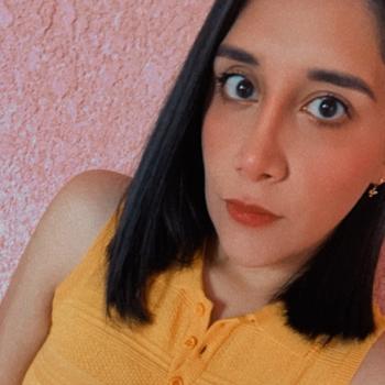 Niñera en Salamanca: Nancy