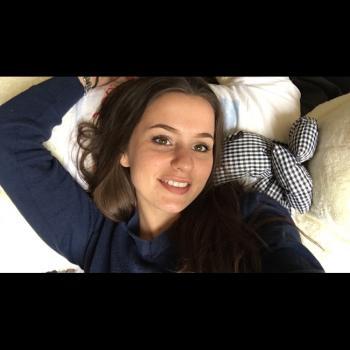 Oppas 's-Gravendeel: Lindsay