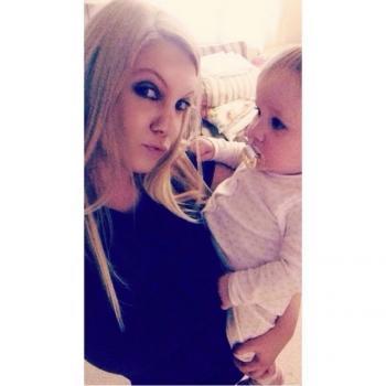 Babysitter Rome: Esther Ouwehand