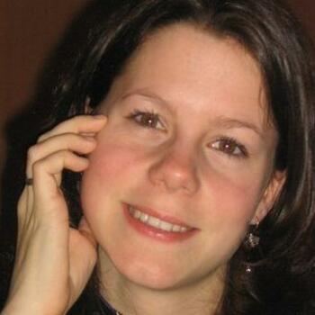 Babysitter Kampenhout: Aurélie