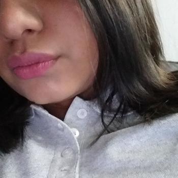 Niñera en Ciudad de México: Mariana