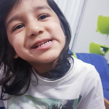 Babysitter Bradford: Asma