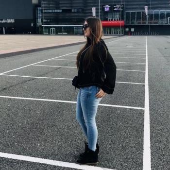 Oppas Rotterdam: Klaudia