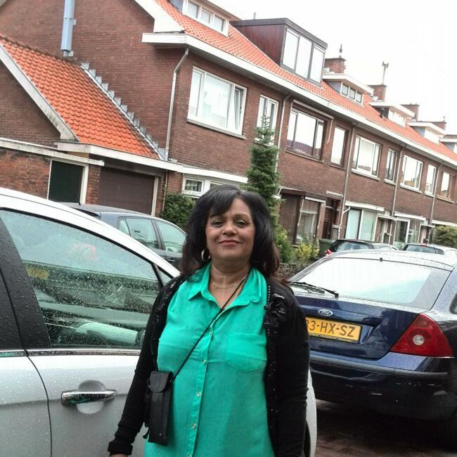 Oppas in Den Haag: Ciria