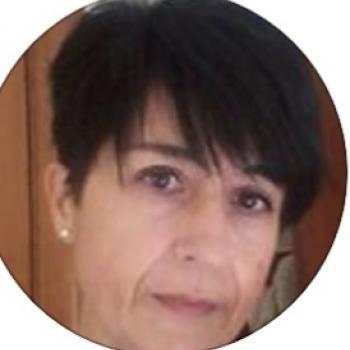 Niñera Murcia: Marina