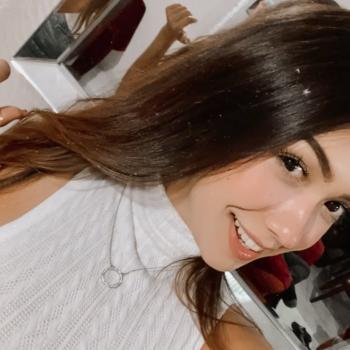 Babysitter Santa Catarina: Miryam