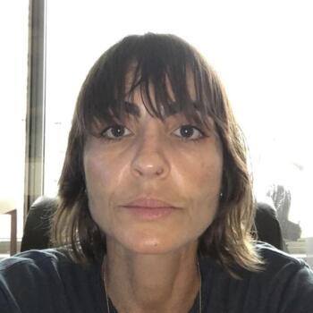 Babá em São Paulo: Manuela