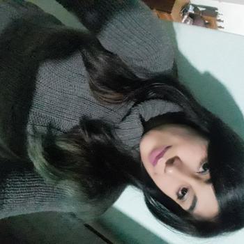Babysitter in Mendoza: Jazmin
