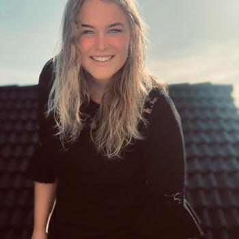 Oppas Hengelo: Amy gruiters