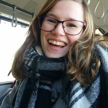 Baby-sitter Louvain: Stefanie