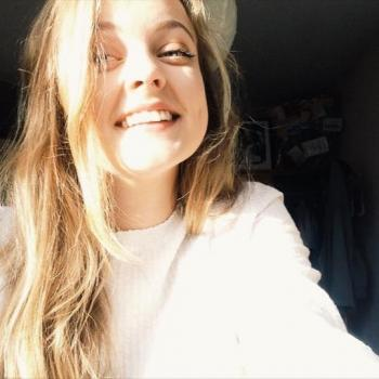 Babysitter Leusden: Anna