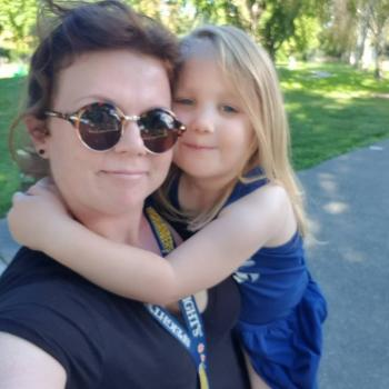 Babysitter Napier City: Amanda