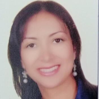 Niñera en León: Leana
