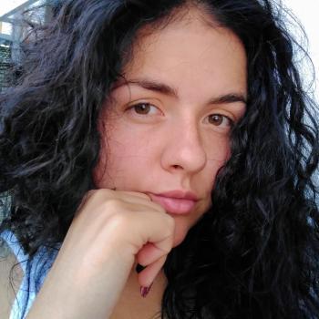 Babysitter Trento: Martina