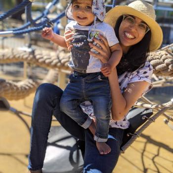 Babysitting Jobs in Sydney: babysitting job Rehana