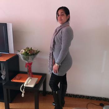 Niñera Orense: Yenisgeidy