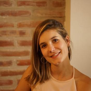 Babysitter Perugia: Jorgelina