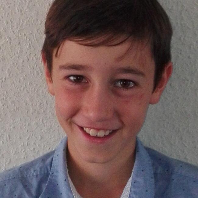 Babysitter in Brasschaat: Jonas