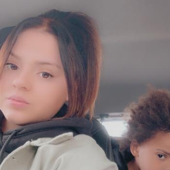 Babysitting job in Pontault-Combault: babysitting job Marina