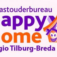 Gastouderbureau Tilburg: Happy home regio tilburg-breda