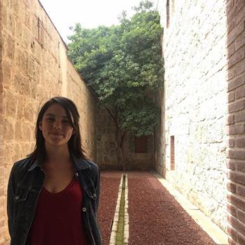Niñera en Ciudad de México: Gabriela Rivera