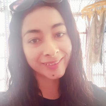 Babysitter Ate: Zoila Arista Cabañas