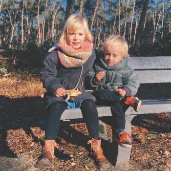 Babysitten Kalmthout: babysitadres Ann