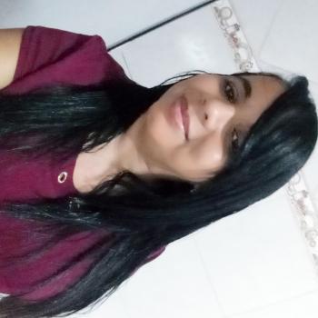 Agência de babá em Fortaleza: Betania