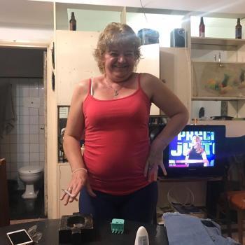 Niñera en Temperley: María Cristina
