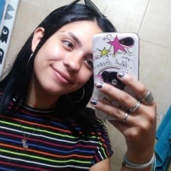 Babysitter in Belén de Escobar: Alejandra