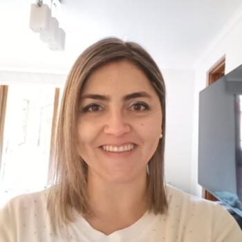 Niñera en Chiguayante: Andrea