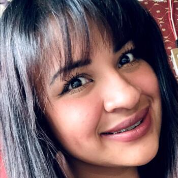 Babysitter Mexico City: Roció Karina