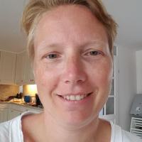 Gastouder Almere: Michelle