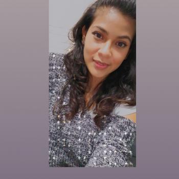 Niñera Trujillo (Provincia de Maynas): Leidy