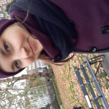 Lastenhoitaja Kokemäki: Sanni