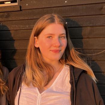 Barnevakt i Kristiansand: Elle